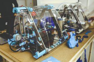 évolutions imprimante 3D