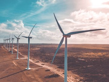 Secteur éolien recrutement
