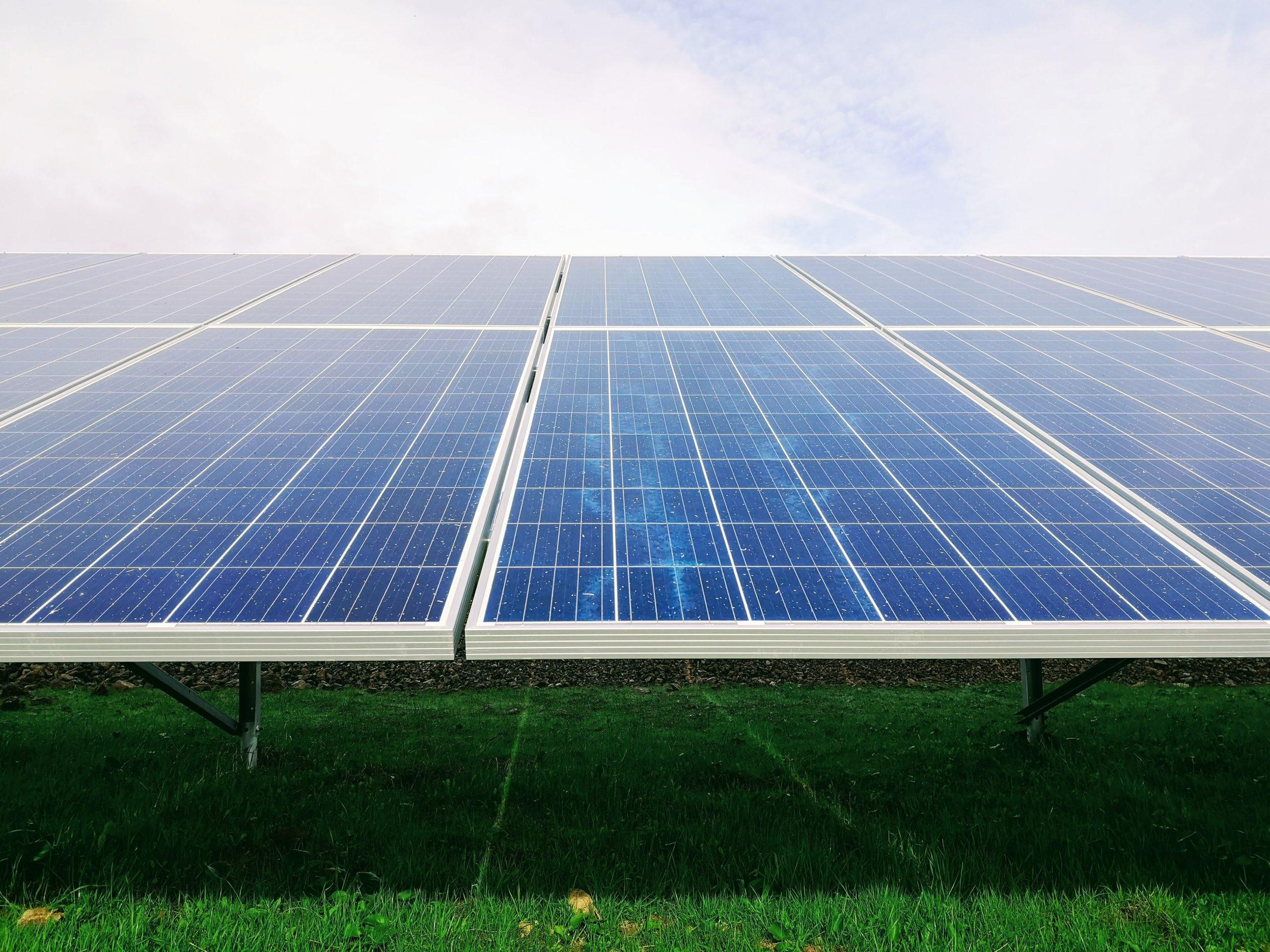 Secteur solaire recrutement