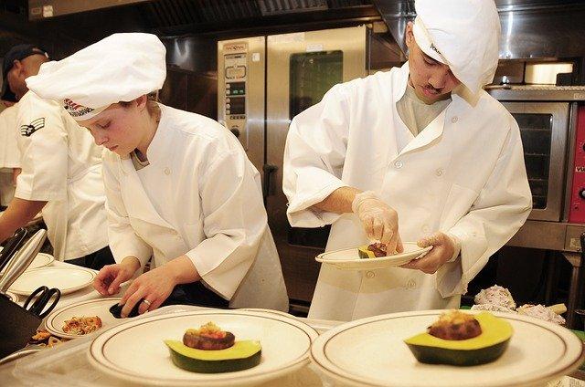 cuisinier restauration
