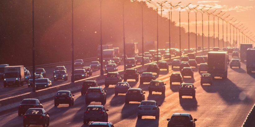 Embouteillages vacances